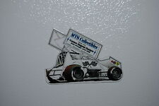 2013 Dirt Sprint Car Refrigerator/ Tool Box / Locker Magnets -60 to choose from
