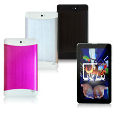 "Unlock GSM 3G phablet 7"" HD Tablet PC Google Android 4.2 Dual SIM SmartPhone 4GB"