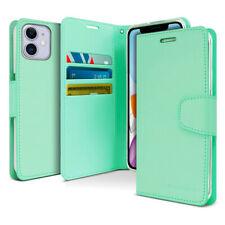 For APPLE iPhone 7/ 4s /5S SE/ 6s Plus Case Leather Flip Cover card wallet Case