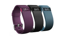 Fitbit Charge HR Heart Rate and Activity Tracker + Sleep Wristband NIB