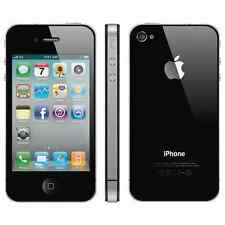 Apple iPhone 4 16GB  WiFi  Verizon PagePlus & Straight Talk clean esn