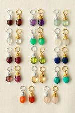 Stella and Dot Original Birthstone Charms