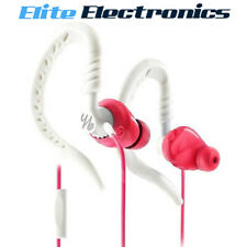 YURBUDS FOCUS 300 SPORTS ERGONOMICAL FIT BEHINE-THE-EAR EARPHONES EARBUD ATHLETE