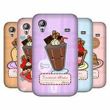 HEAD CASE DESIGNS KAWAII CAKES AND SHAKES CASE FOR SAMSUNG GALAXY ACE S5830