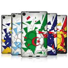 HEAD CASE DESIGNS FOOTBALL BREAKER CASE FOR ASUS GOOGLE NEXUS 7 2013 WIFI