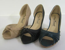 L2949- Ladies Anne Michelle Synthetic Court Shoes- Great Price!
