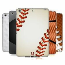 HEAD CASE BALL COLLECTION GEL CASE FOR APPLE iPAD MINI 3