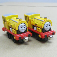 LOOSE FISHER THOMAS TAKE N PLAY DIECAST MAGNETIC TRAIN HEAD BEN BILL
