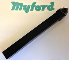 Myford Indexable Cutting Tools for 6 - Sided Tips Direct From Myford Ltd