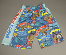 NEW Flow Society Mighty Mouse LAX Lacrosse Shorts Youth Boys Retails for $26-$34