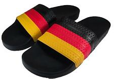 Adidas Originals Country Flag Slides Adilette Sandals GERMANY World Cup Soccer