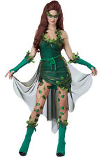Lethal Beauty Poison Ivy Adult Costume
