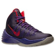 Nike Hyperdunk 2013  599537-500  Men's US 12 (UK 11, EU 46, 300 mm) New in Box!