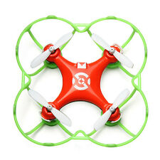 Upgrade Cheerson CX-10A CX-10 RC Quadcopter Spare Parts Protection Cover New Gif