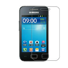 3x CLEAR LCD Screen Protector Shield for Samsung Galaxy Ace s5830 i579 SX
