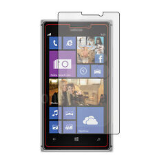 5X CLEAR LCD Screen Protector Shield for Nokia Lumia 925 SX