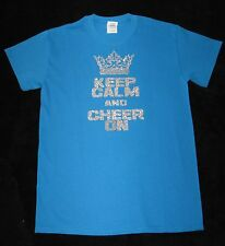 CHEER T-Shirt Brand New * You Pick the Design, Size and Color