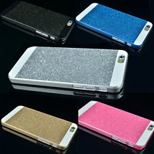 COQUE HOUSSE ETUI Bling Glitter Hard PROTECTION Case Pour iPhone 6/Plus 4S 5 5S