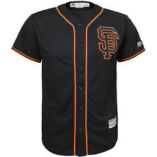 Majestic Athletic Youth San Francisco Giants Hunter Pence  Replica Jersey