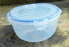 lock& Lock storage containers by the piece