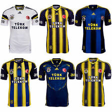 Fenerbahce Istanbul adidas Jersey Süper Lig Home Outwards Spare Jersey new