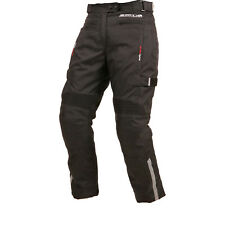 Buffalo Turin Ladies Motorcycle Trousers Womens Waterproof Textile Thermal Pants