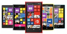 Nokia Lumia 920 32GB AT&T GSM Unlocked Windows Smartphone Works Great RM-820 (B)