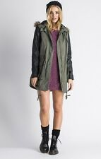 All About Eve - MUST LOVE JACKET - Khaki