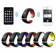 L12S Bluetooth Sport Smart Watch iWatch Bracelet Pedometer for Android IOS Phone