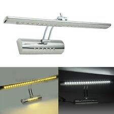 LED 5050 SMD Warm /White 6W 8W Mirror Front Lamp Bathroom Wall Picture Light