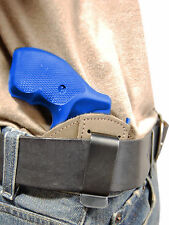 """NEW Barsony Olive Drab Leather IWB Holster Smith&Wesson 2"""" Snub Nose Revolvers"""