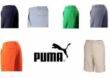 Puma Golf Tech 2015 Golf Shorts - Choose Waist Size & Color