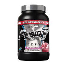 Dymatize Elite Fusion 7 2lbs FREE PRIORITY MAIL SHIPPING
