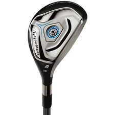 Taylormade Jetspeed Rescue Excellent -- Choose Dexterity Loft & Flex