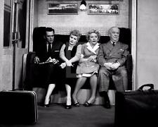 I Love Lucy Cast Lucille Ball Desi Arnaz 8x10 to 16x20 TV Photo Canvas BG2