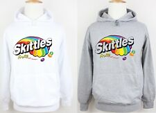 Women Men Hot Sale Skittles Sweets Quirky Retro Candy  Sweatshirt Hoodie Jumpers