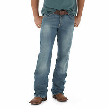 Men's Wrangler Retro Relaxed Boot Cut Jeans - WRT20RT