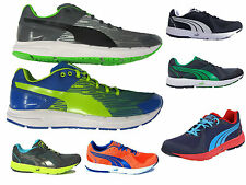Scarpe Puma Sequens &  Descendant Uomo Ultralight Fitness Run Moda Multicolor