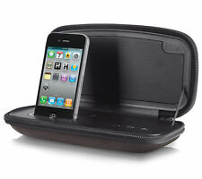 iP57 Rechargeable Stereo Speaker Case for iPhone/iPod