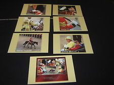 Post Office PIcture Postcard Series Stamp full sets collections FREE UK Postage