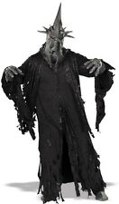 Lord of the Nazgul The Lord of the Rings deluxe costume for a man