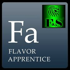 TFA FLAVOR APPRENTICE Concentrates for E LIQUIDS 15ml