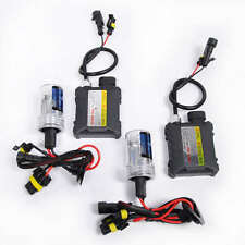 Hi 12V 35W Car H1 H3 H4 H4-2 H4-3 H7 Slim Hid Xenon Bulb Ballast Conversion Kit