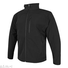 Storm Creek 4200 Men's Black StormX Soft Shell Waterproof Breathable Jacket