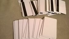 New Epson Printer L800 Tray PVC Inkjet Blank ID Card with Magnetic Strip Cards