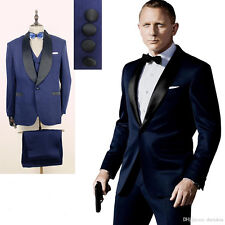 2016 Wedding Suits for men Formal Suit Groom Tuxedos Tailcoat Groomsman Suits