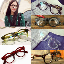 Women New Fashion Eyeglass Frame Full-Rim Glasses Eyewear Spectacles Optical