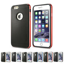 G.Lider Guardian Metal Aluminum Metal TPU Bumper Cover Case For Apple iPhone 6