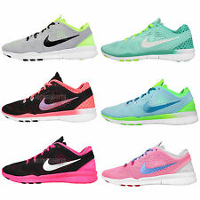 Wmns Nike Free 5.0 TR Fit 5 Warm / Breathe Womens Running Training Shoes Trainer