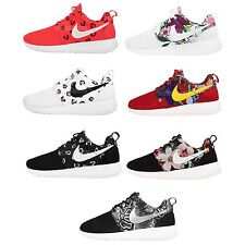 Wmns Nike Roshe One Print Leopard / Floral Rosherun Run Womens Running Shoes